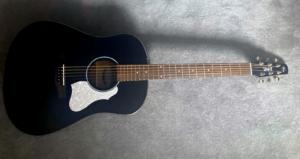 Seagull S6 Westerngitarre von oben